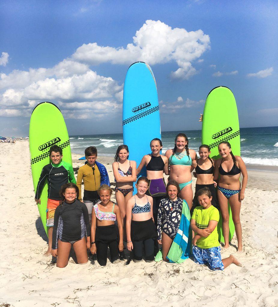 2018 CAMP | Girl Power Group